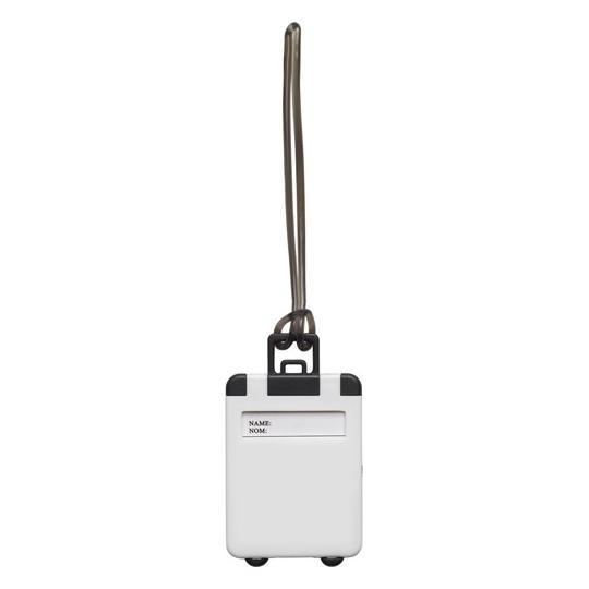 Identificador de bagagem