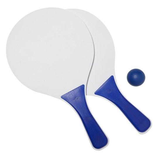 Conjunto de raquetes