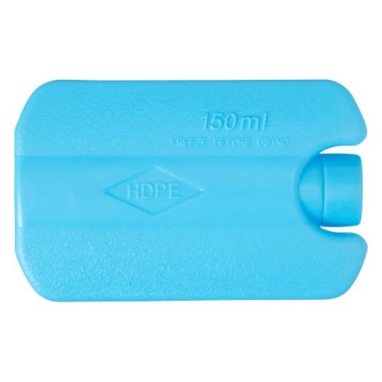 Recipiente de plástico 100% reciclável (HDPE)