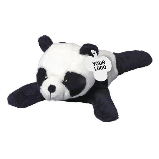 Panda de peluche