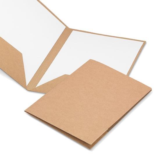 Pasta porta-documentos A4 Puzo