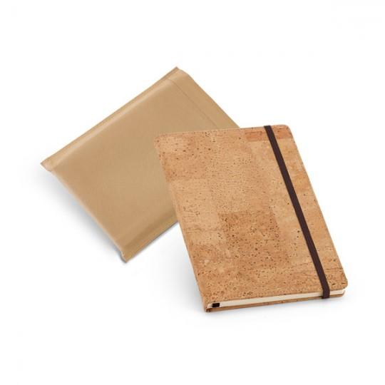 Bloco de notas Portel Pocket