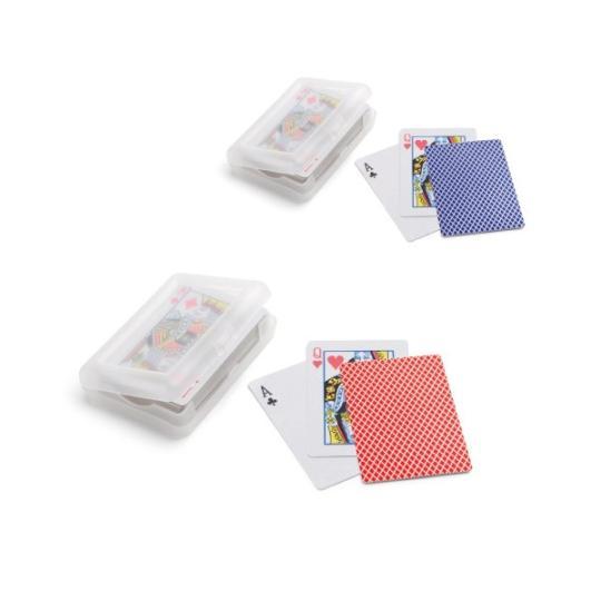 Baralho de 54 cartas