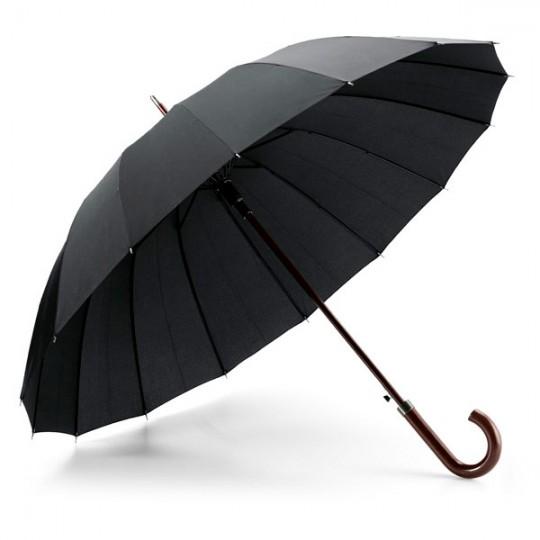 Guarda-chuva de 16 varetas