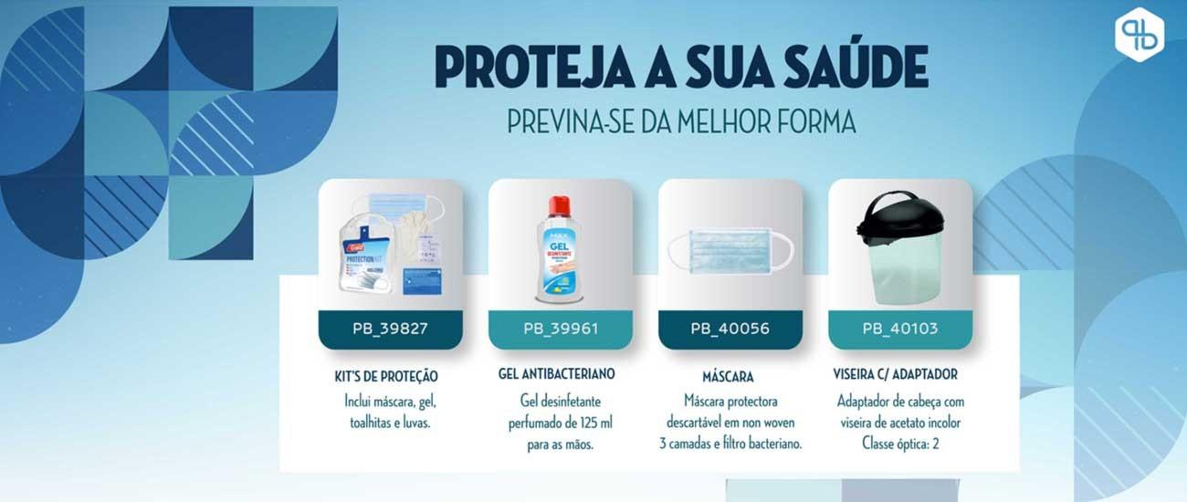 mascaras gel saude kits proteccao toda a gama de produtos proteção covid 19